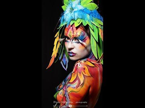 Australian Body Art Awards 2015