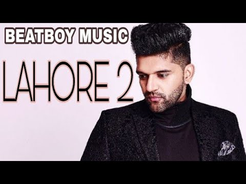 Lahore || Guru Randhawa || FL Studio Version || Beat Making || Beat Boy Music || 2018