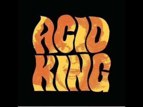acid king electric machine