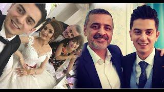 Əməkdar artist oğluna təntənəli toy keçirdi - Məşhurlar ətrafına toplandı