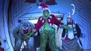 How the Grinch Stole Christmas: The Musical
