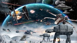 First 30 Minutes: Star Wars: Empire at War [PC]