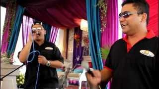 Nyanyian Rindu buat kekasih & Terima kasih by Glamz Gallery DJ & KJ