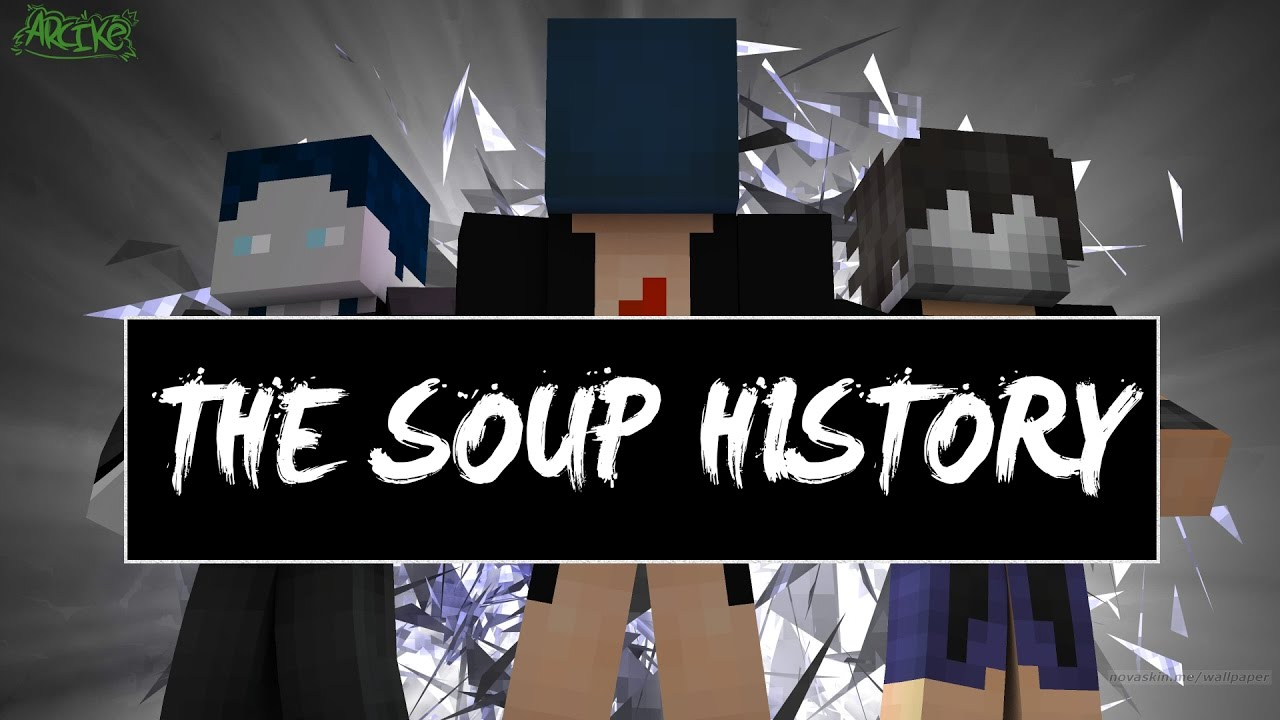 The Soup History - YouTube