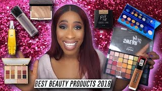 Best of Beauty & Makeup 2018 - Drugstore, High End & Skin Care