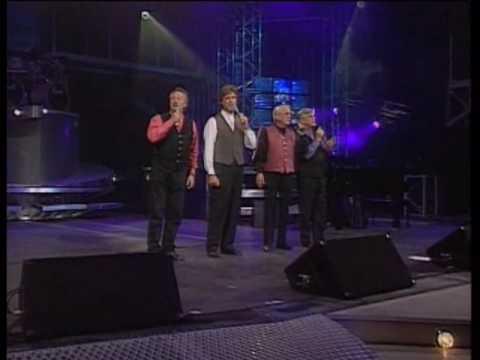 Sustaining Grace-The Homeland Quartet.wmv