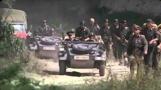 Сериал о Великой Войне Вторые  Отряд Кочубея HD