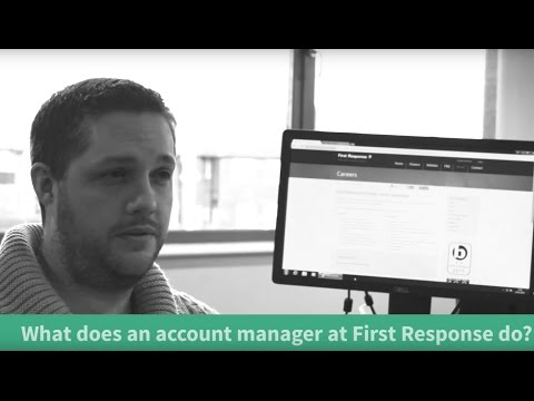 Account Manager: What Does An Account Manager Do?