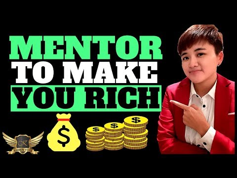 Here's How You Can Get a Great Mentor & Keep Them