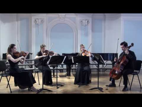The Concert of Students of Gnessin Moscow Special School of Music
