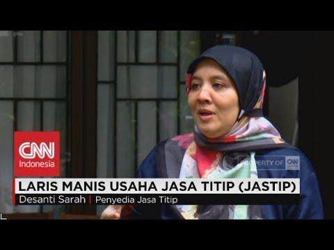 Laris Manis Usaha Jasa Titip (JASTIP)
