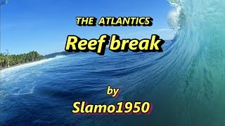 Reef break - The Atlantics cover by Slamo1950