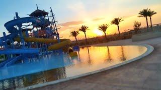 JAZ AQUAVIVA(Видео обзор отеля JAZ AQUAVIVA*5 MAKADI BAY / EGYPT Новый отель 2015 расположен на территории в 110 000 кв.м и имеет в своей..., 2015-08-22T22:39:24.000Z)