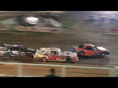 Feature cardinal motor speedway 5/11/19