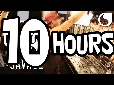 Timmy Trumpet - Freaks [10 HOURS]