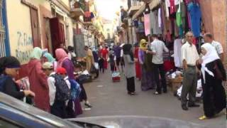 tangiers morocco