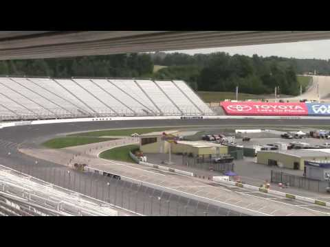 Racing Hotspot | LIVE Events Season 2014: Granite State Legends Cars at NHMS (7/26--Road Course)