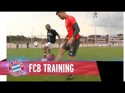 Training Highlights of Carlo Ancelotti's First Week at FC Bayern
