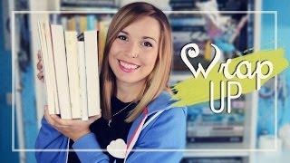 Wrap Up Octubre 2015 | Libros del mes