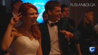 Свадьба Руслана и Оли (11/10/2014) часть II