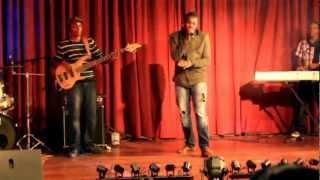 shamir singer x live on fire gbs tv