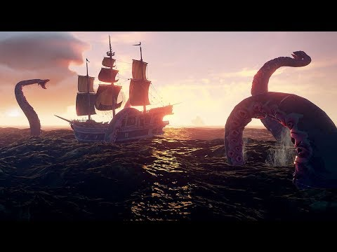 PIRATE LEGEND QUESTS with Captain Nemo!  - Sea of Thieves [🔴LIVE ]
