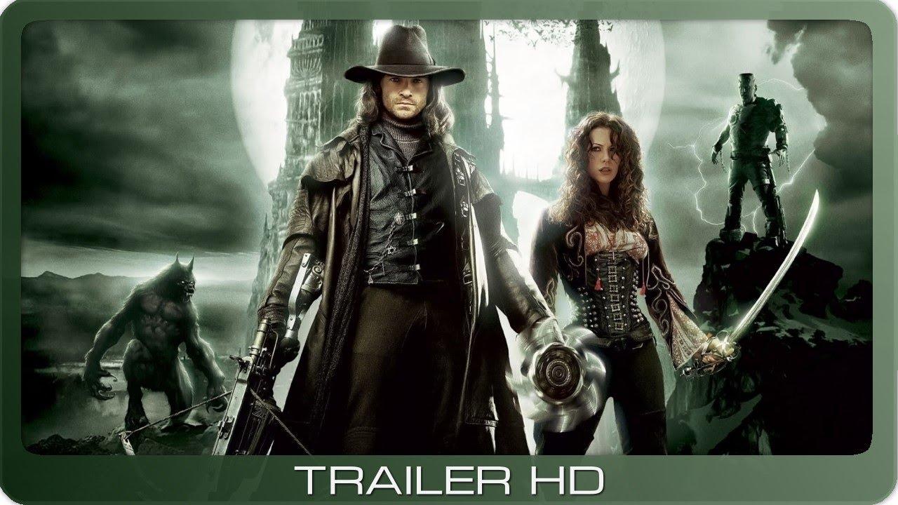 Van Helsing ≣ 2004 ≣ Trailer ≣ German   Deutsch