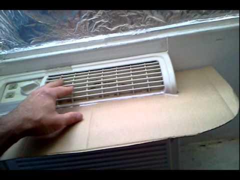 Improve Window AC COLDER Hacks 💨