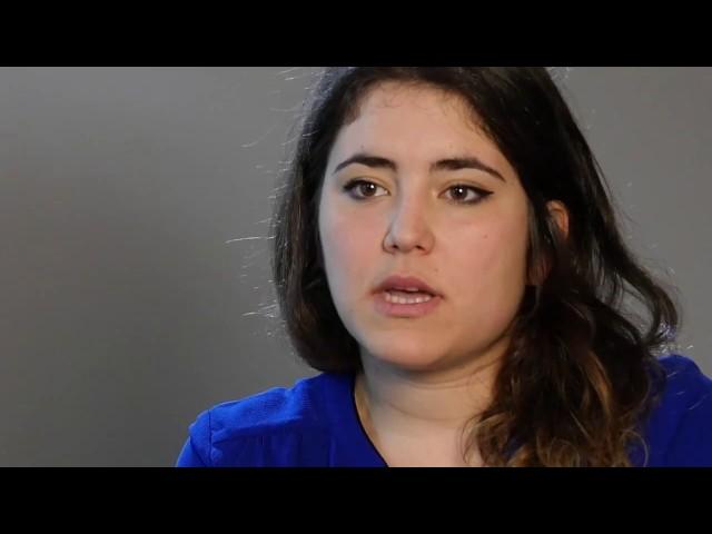 Entrevista a Natalia, periodista multada bajo la Ley De Seguridad Ciudadana