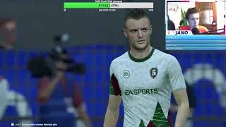 POKEC, FIFA | 🔴LIVE