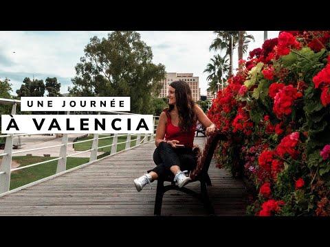 13 ENDROITS à visiter à VALENCE en ESPAGNE | #CityGuide