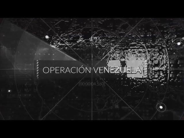 #OperaciónVenezuela Capítulo IV: Bloqueo, robo y saqueo