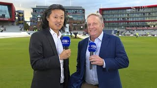 The Ashes Wrap: Day 4 of the fourth Test