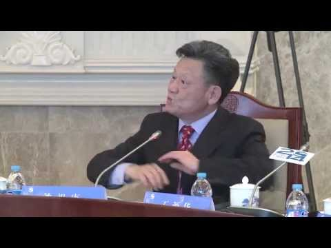 2014 Shanghai Forum - Politics & Policy : New Perspectives on Asia-Pacific Cooperation