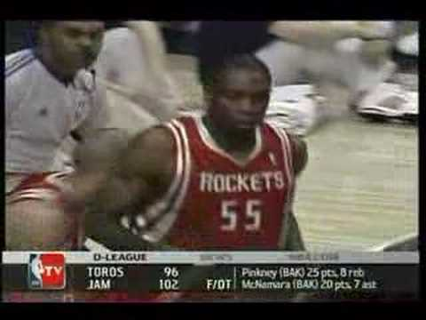 Dikembe Mutombos Finger Wag Analyzed On Making The Call Youtube