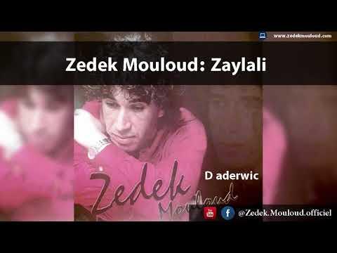 ZEDEK GRATUIT TÉLÉCHARGER MOULOUD 2014 MP3