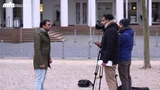 Spiegel und Report Mainz über Ahmadiyya Gemeinde - Kronzeugen entlarvt