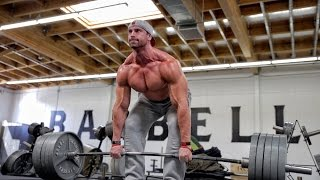 BB TALK SHOW: CAN YOU SQUAT, BENCH AND DEADLIFT EVERYDAY?