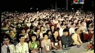 Mùa xuân hát - Honey 2 (tay ninh 2010) - Hồ Quỳnh Hương