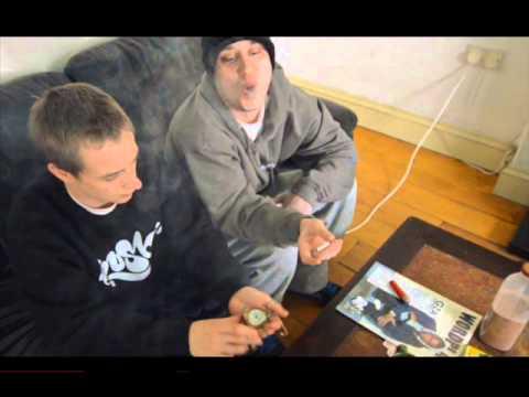 Smellington piff hip hop