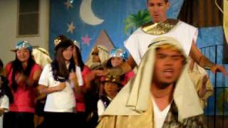 Watch Joseph  The Amazing Technicolor Dreamcoat Whos The Theif video
