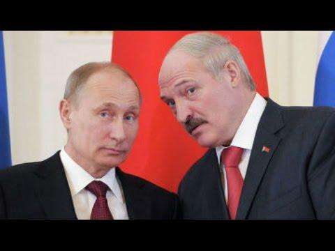 Видео, Анекдот о Ющенко,Путине и Лукашенко