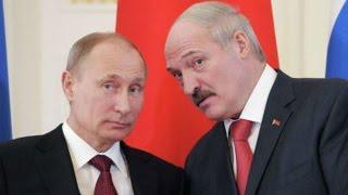 Анекдот о Ющенко,Путине и Лукашенко!