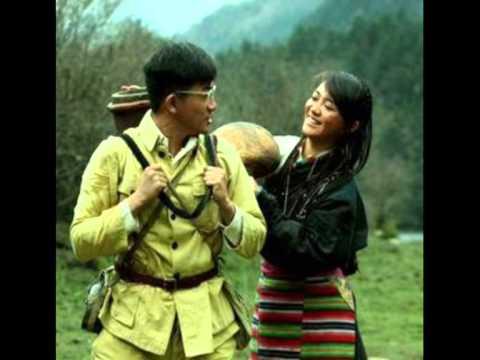 Yu Yixuan - Love Song Of Kangding  喻宜萱-康定情歌   1949