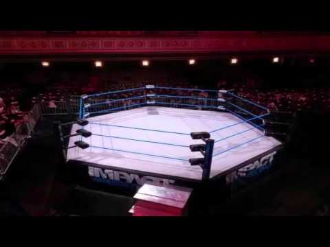 The Rise and Fall Of TNA IMPACT WRESTLING Pt.3/3 W/@Shawn_DaGamer
