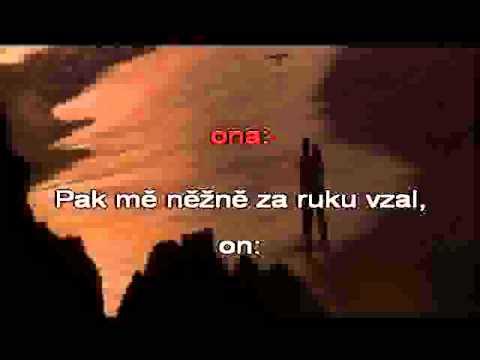 Pomáda   letní láska duet karaoke cz sk