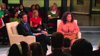 Oprah Winfrey & Gary Neuman Why Men Cheat  After Show