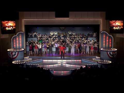 2019 Follies Trailer   East Fairmont High School   Fairmont, WV