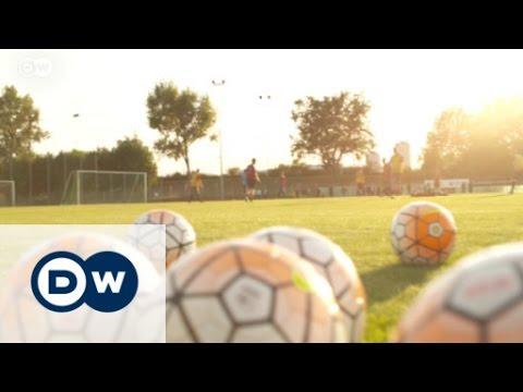 Football Made in Germany | Dokumentationen