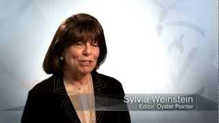 2013 VCIC Peninsula Humanitarian Award: Sylvia S. Weinstein Thumbnail